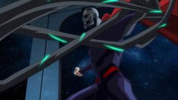 Cyborg Superman-My Ultimate Strike!