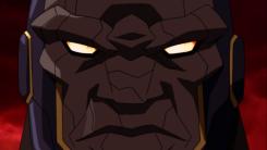 Darkseid-Proceed, My Puppet!