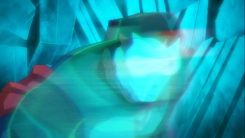 Eradicator-He's One Advanced Hologram!