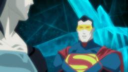 Eradicator-Let Me Come With You, Kal-El!