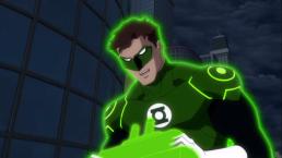 Green Lantern-So Far, So Good!