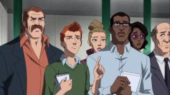Jimmy Olsen-Status Update On Missing People!