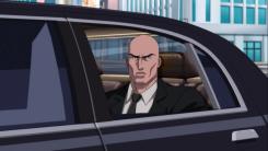 Lex Luthor-GET! IN!