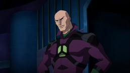 Lex Luthor-I Want In!
