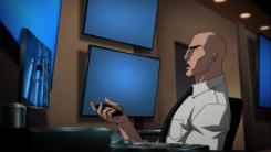 Lex Luthor-Stay Focused, Boy!