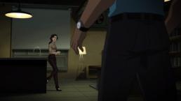Lois Lane-Hi, Steel!