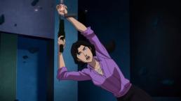 Lois Lane-I've Gotta Stop This Cabin Decompression!