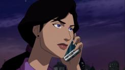 Lois Lane-Keep Up The Good Work, Steel!
