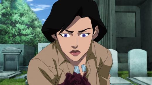 Lois Lane-Something's Not Right!