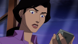 Lois Lane-What's With This Commotion!