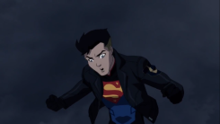 Superboy-Hey, Some Help Would Be Nice It's Not Too Much Trouble!