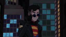 Superboy-No Problem-O, Babe!