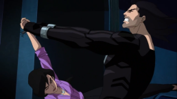 Superman-I'll Save You, Lois!