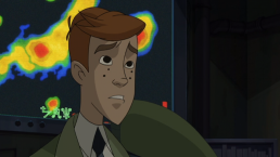 B.P.R.D. Agent-Hellboy Has Vanished!