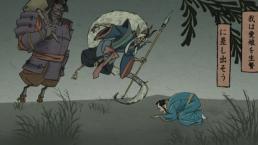 Daimyō-Please Spare My Land!