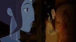 Daimyō's Daughter-My Lover Boy Never Came!
