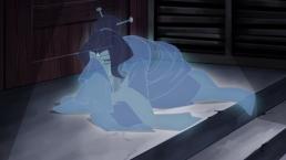 Daimyō's Daughter-Sorrowful In Unfulfilled Love!