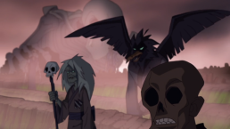 Gashadokuro-Arise, Mu Undead Minions!