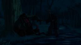 Hellboy-Rude Awakening!