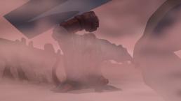 Hellboy-Time To Take My Shot!