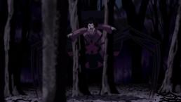 Jorōgumo-Spider's Rage!