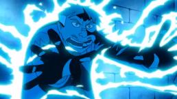 Mitsuyasu Sakai-Shocking Display Of Power!