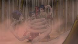 Rokurokubi-Pleasure Us!