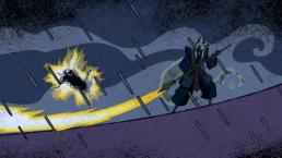 Samurai-A Struggle Worth Fighting Through!