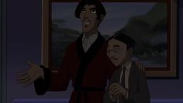 Toshiro Hiramatsu-Welcome To My Humble Abode, Professor!