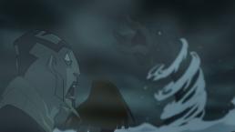 Undersea Dragon-I Don't Burn That Easily!