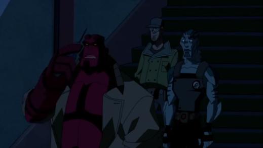 Hellboy-We're On It!