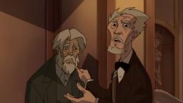 Prof. Broom-Meet Father Lupescu, Everyone!