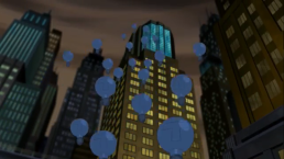 Justice League-Metropolis Is Now Bomb-Free!