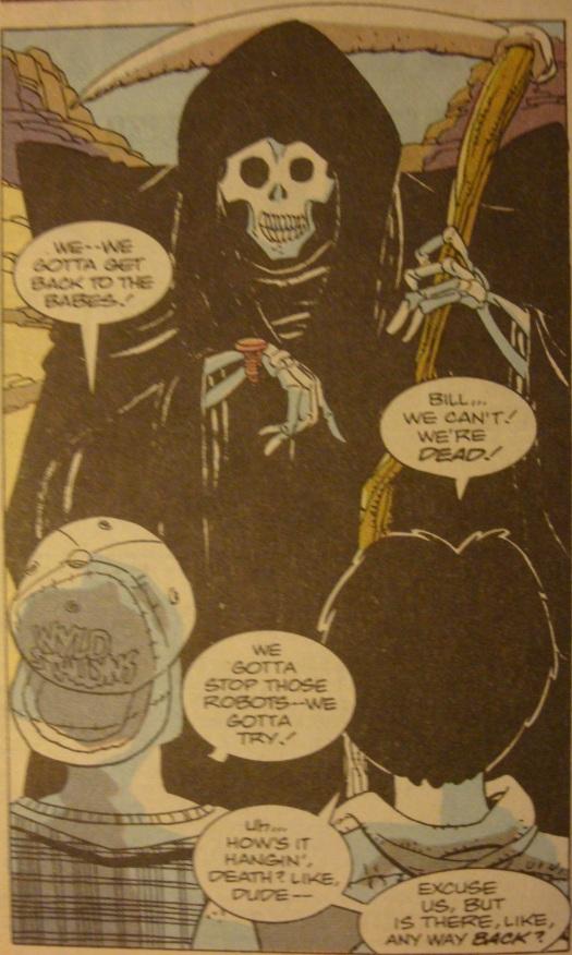 Bogus Journey-You'll Meet The Reaper!.JPG