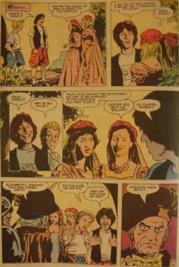 Excellent Adventure-Medieval Babes!