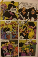 Excellent Comic #1-Disarmed Dudes!