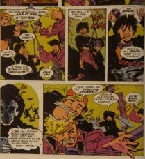 Excellent Comic #1-En Garde, Dude!