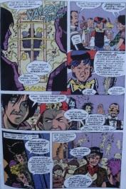 Excellent Comic #1-Not-So-Merry Minstrels!