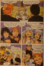 Excellent Comic #1-Wedding, Interrupted!