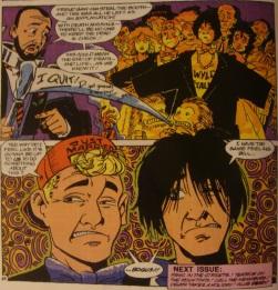 Excellent Comic #1-We've Gotta Get The Reaper Back!