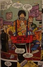 Excellent Comic #11-Fuel For A Movie Marathon!