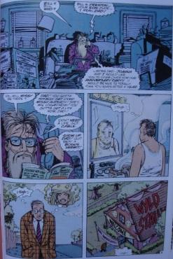 Excellent Comic #12-Come On Over, Mr. Preston!