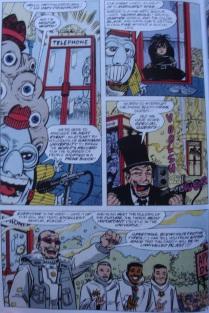 Excellent Comic #12-Historic Record Attempt!