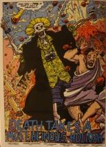 Excellent Comic #2-Grim Way To Party!