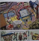 Excellent Comic #3-Best Backyard EVAH!