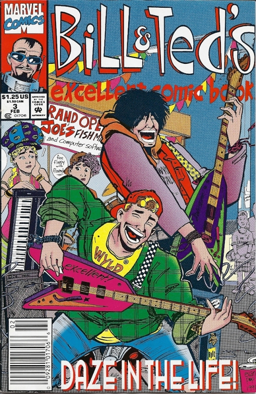 Excellent Comic #3 Cover!.jpg