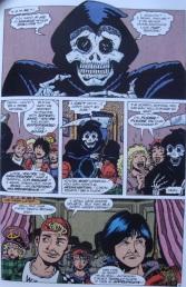 Excellent Comic #3-Death Does Business!