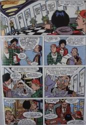 Excellent Comic #3-Record Dealing!