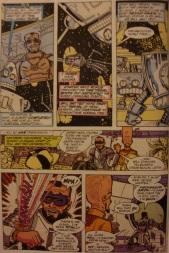 Excellent Comic #5-Future Shock!
