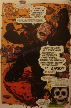 Excellent Comic #5-I Have An Escape Plan!